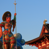【Photo Album】大立山まつり in 平城宮跡 | Acca's Website