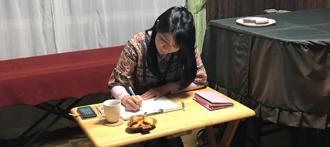【勉強会開催報告】第1回心と頭を整える会を開催しました!