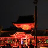 【Photo Album】石清水灯燎華 in 石清水八幡宮 | Acca's Website