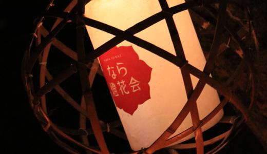 【Photo Album】なら燈花会2017 & 奈良公園界隈@奈良県奈良市