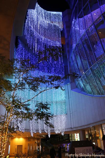 【Photo】大阪へイルミネーションの撮影に行ってきました!| Acca's Website