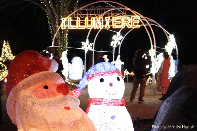 【Photo】京都イルミナーレへ、撮影に行ってきました!| Acca's Website