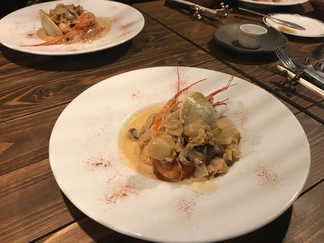 コスパ&お料理も大満足! ~Bistro 仙人掌(さぼてん)~   Acca's Website