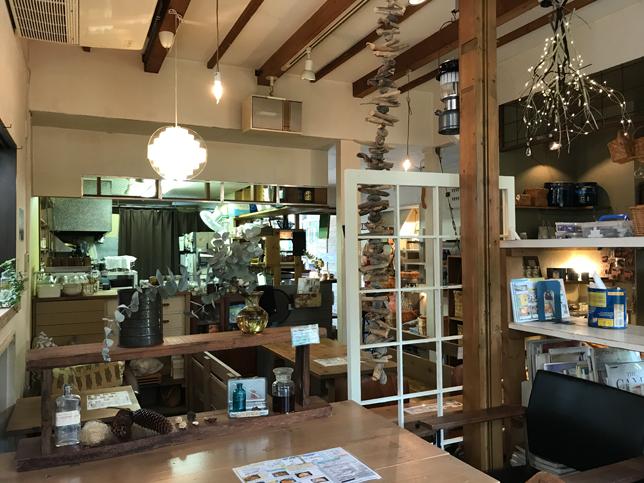 住宅街に佇む素敵カフェ ~simpatica LIMONE~ | Acca's Website